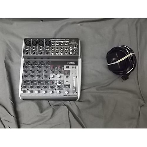 Behringer Xenyx Q1202USB Unpowered Mixer-thumbnail