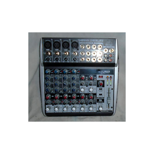 Behringer Xenyx Q1202USB Unpowered Mixer