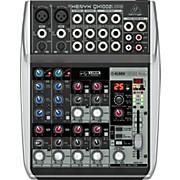 Behringer Xenyx QX1002USB Mixer