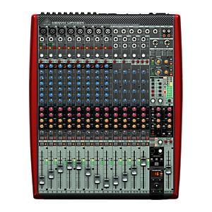 Behringer Xenyx UF1604 Mixer by Behringer