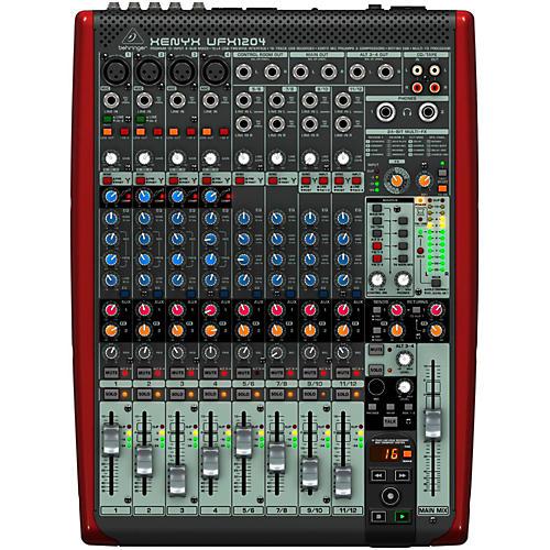 Behringer Xenyx UFX1204-thumbnail