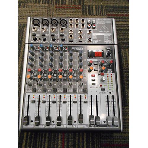 Behringer Xenyx X1204USB Unpowered Mixer-thumbnail