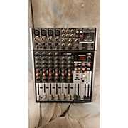 Xenyx X1204USB Unpowered Mixer