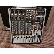 Behringer Xenyx X1204USB Unpowered Mixer