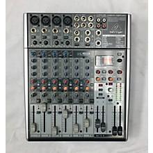 Behringer Xenyx X1204USB Unpowered Mixer