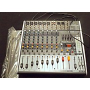 Behringer Xenyx X1222USB Unpowered Mixer