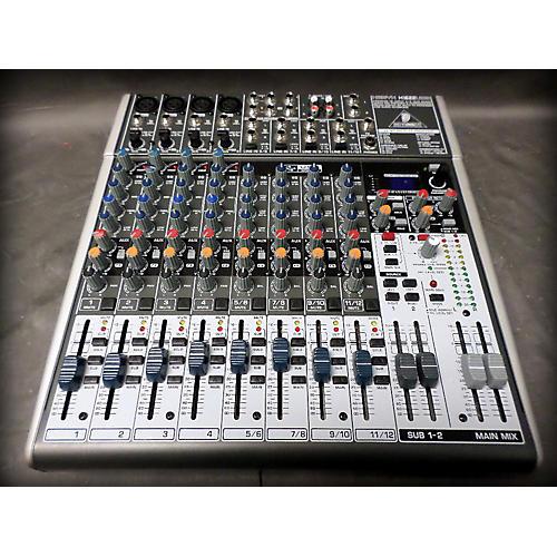 Behringer Xenyx X1622USB Unpowered Mixer-thumbnail