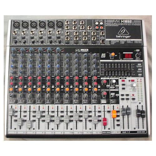 Behringer Xenyx X1832USB Unpowered Mixer