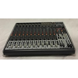 Pre-owned Behringer Xenyx X2222USB Unpowered Mixer by Behringer