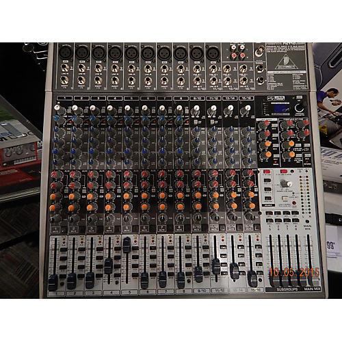 Behringer Xenyx X2442USB Unpowered Mixer