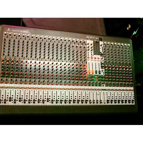 Behringer Xenyx XL3200 Unpowered Mixer-thumbnail