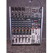 Behringer Xenyxx122 Usb Unpowered Mixer