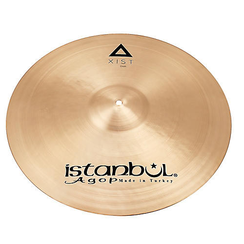 istanbul agop xist crash cymbal guitar center. Black Bedroom Furniture Sets. Home Design Ideas