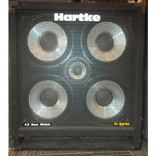 Hartke Xl Series Bass Cabinet