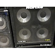 Hartke Xl Series Bass Cabinet