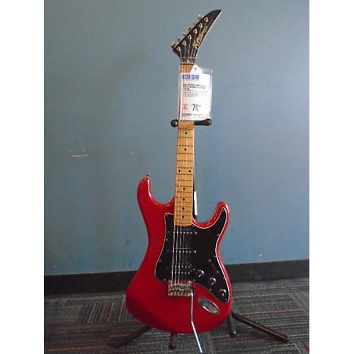 Kramer Xl-ill Solid Body Electric Guitar