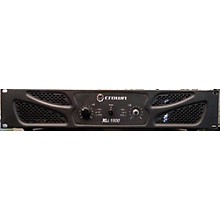 Crown Xli1500 Power Amp