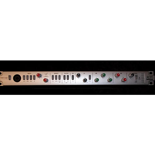 Solid State Logic Xlogic Alpha Channel Channel Strip-thumbnail
