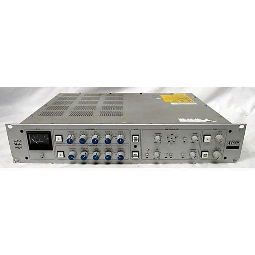 Solid State Logic Xlogic Multi Channel Compressor Compressor