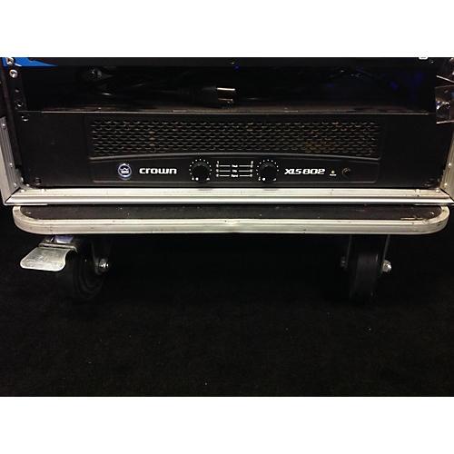 Crown Xls802 Power Amp