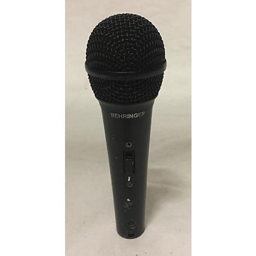 Behringer Xm2000s Dynamic Microphone