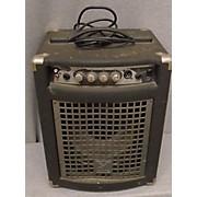 Yorkville Xm50 Bass Combo Amp