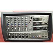 Samson Xm610 Powered Mixer
