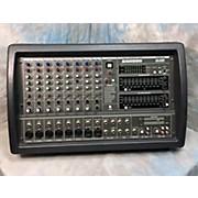 Samson Xm910 Powered Mixer