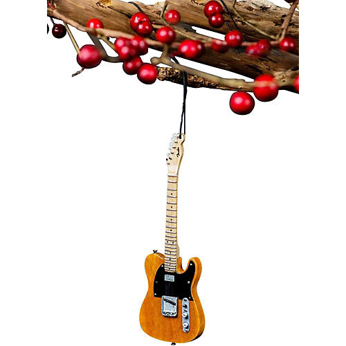 Axe Heaven Xmas Ornament 6 Inch Tele-thumbnail
