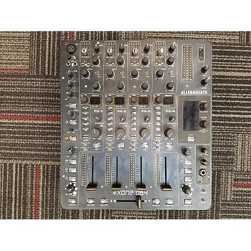 Allen & Heath Xone DB4 Line Mixer-thumbnail