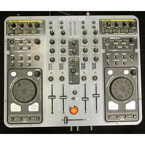 Allen & Heath Xone DX DJ Mixer Black