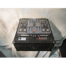 Allen & Heath Xone DX DJ Mixer