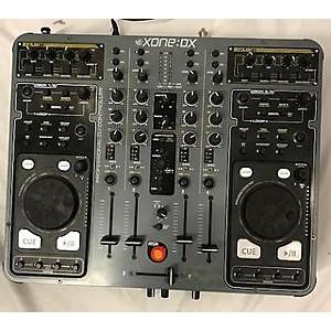 Pre-owned Allen and Heath Xone DX DJ Mixer by Allen & Heath