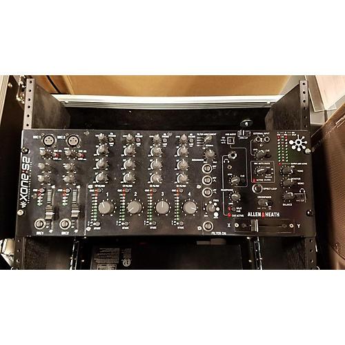 Allen & Heath Xone S2r DJ Mixer-thumbnail