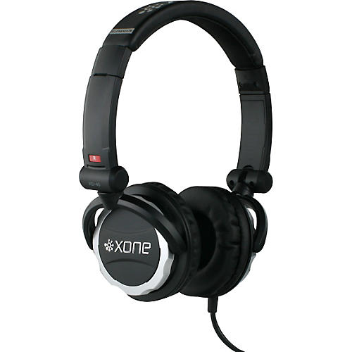 Allen & Heath Xone XD-40 Professional Monitoring Headphones