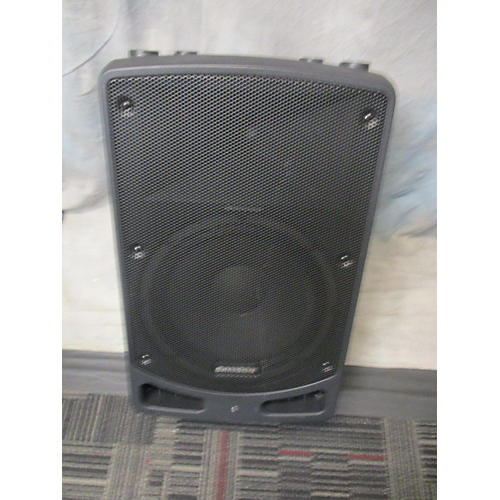 Samson Xp112a Powered Speaker