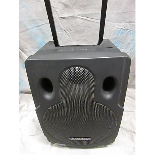 Samson Xp200 Powered Speaker-thumbnail