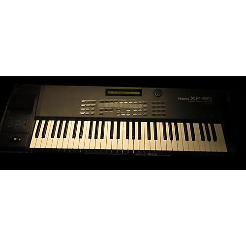 Roland Xp50 Synthesizer
