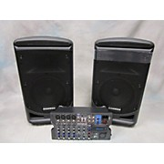 Samson Xp800 Sound Package