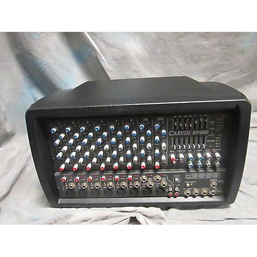 Carvin Xp880 Power Amp-thumbnail