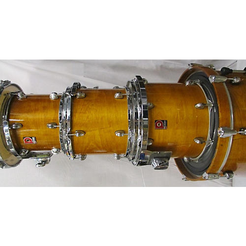 Premier Xpk Drum Kit-thumbnail