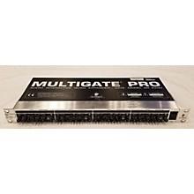Behringer Xr 4400 Noise Gate