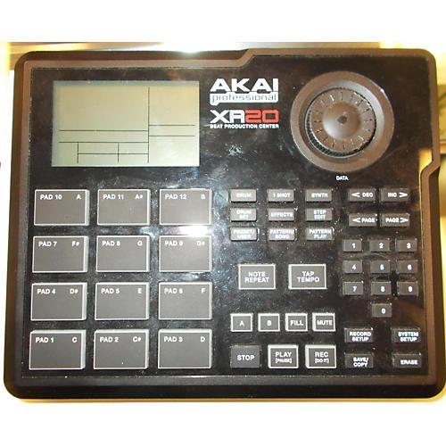 Akai Professional Xr20-thumbnail