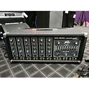 Peavey Xr600 Powered Mixer