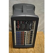 Peavey Xr8600 Powered Mixer