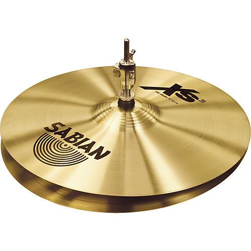 Sabian Xs20 Hi-Hat Cymbals-thumbnail