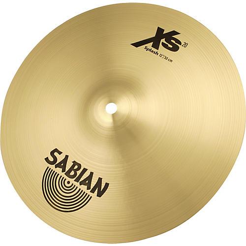 Sabian Xs20 Splash Cymbal 12 in.
