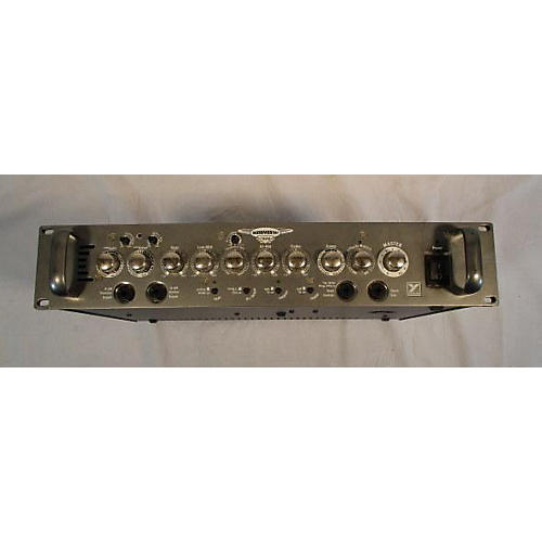 Yorkville Xs400 Bass Amp Head