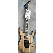 Jackson Xseries Sls Zebra Wood Solid Body Electric Guitar