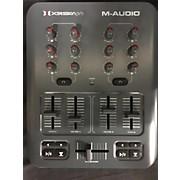 M-Audio Xsession Pro DJ Controller